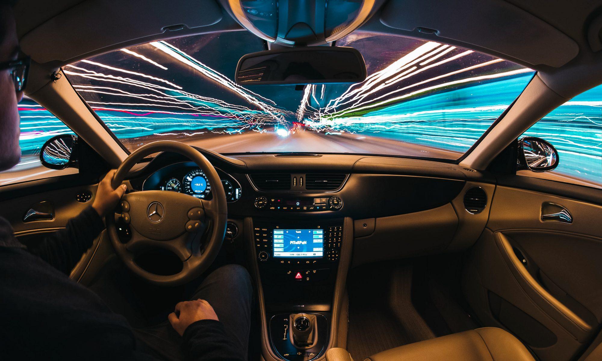 The Auto Initiative